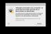 Aviso de Seguridad de GateKeeper